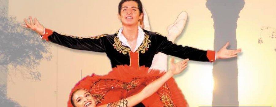 Ballet Don Quijote