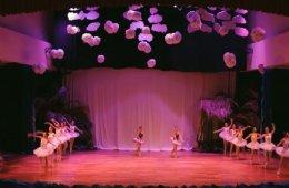 Escuela de Ballet Danzarte