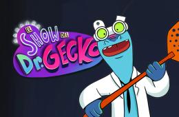 Show del Dr. Gecko