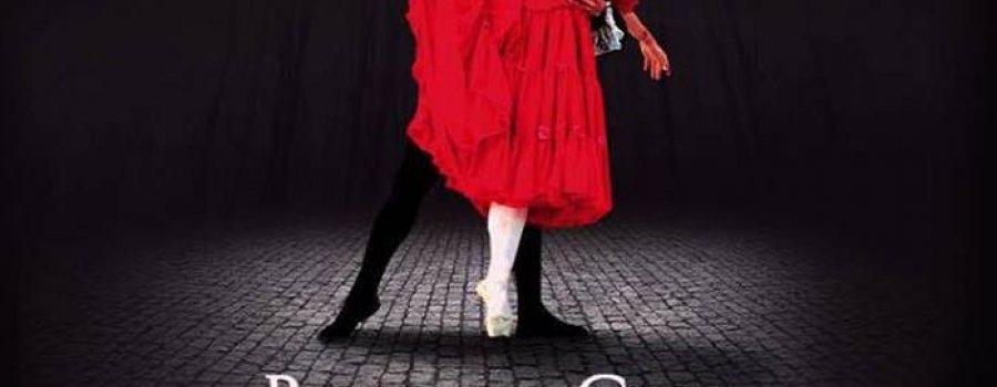 Drácula con el Ballet de Cuba