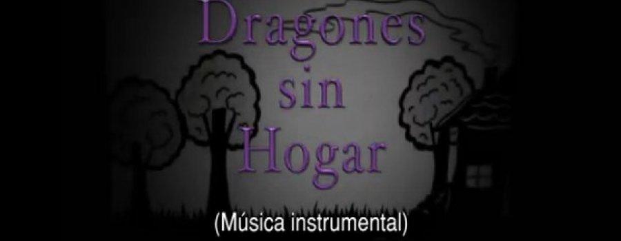 Cuerpos, voces, letras: acción. Dragones sin hogar