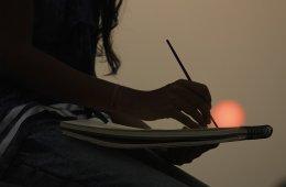 Ejercicios de dibujo académico