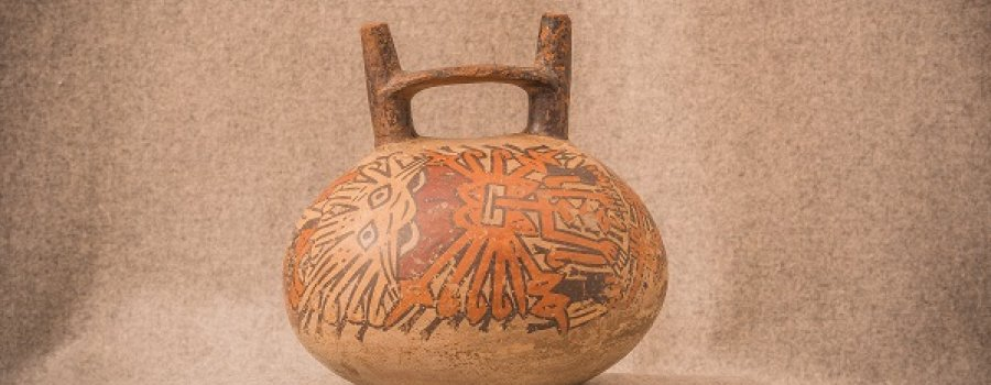 Mesoamérica y los Andes: Estudios comparativos del arte antiguo de América
