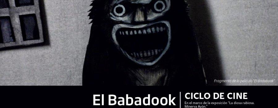 El Babadook