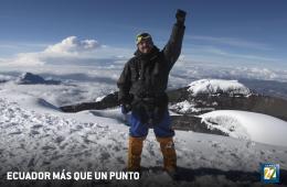 Ecuador más que un punto