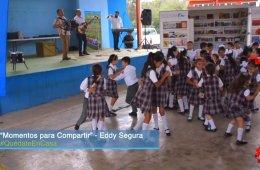 Baila con Eddy Segura