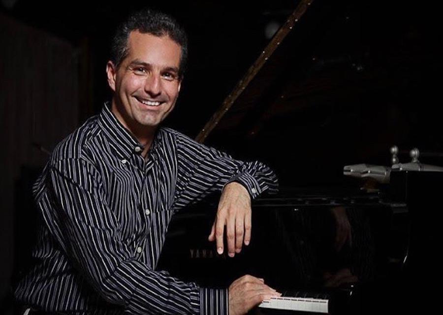 Sábado de concierto con Edgar Dorantes