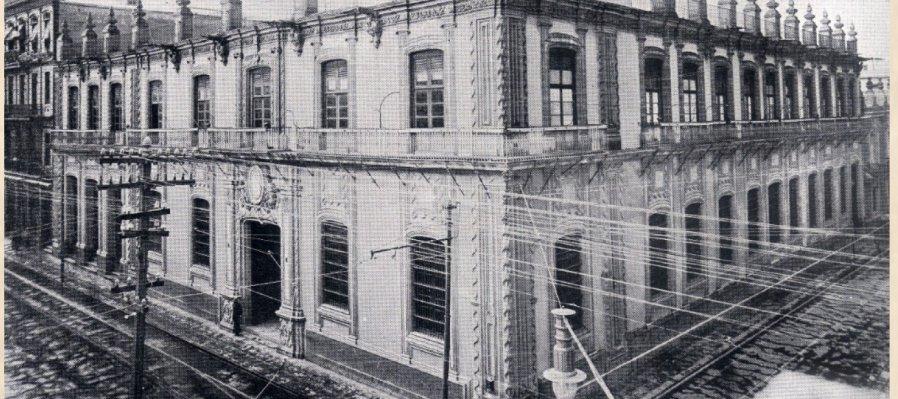 15 de noviembre de 1918: Obstáculos para crear el Banco de México