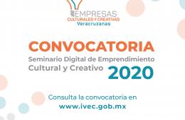 Seminario de Emprendimiento Cultural y Creativo