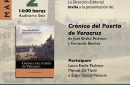 Crónica del puerto de Veracruz