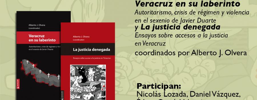 Veracruz en su laberinto