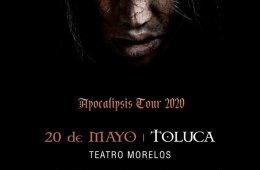 Mago de Oz. Apocalipsis Tour 2019-2020