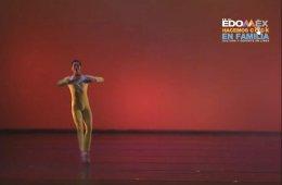Vivaldi para trece bailarines y Gopak