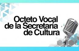 Concierto Divertimento quinta parte, Octeto Vocal