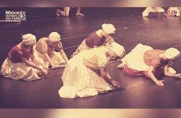 Retablo afroperuano, Ballet Folclórico Nacional del Per�...