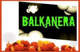 Alma latina con ritmo balcánico