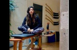 Tutorial: Ana Karen Rodríguez