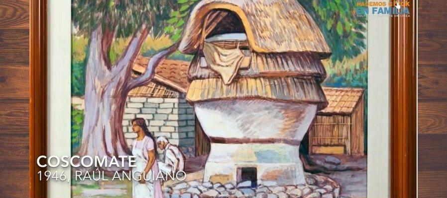 Raúl Anguiano: pintor, muralista y grabador