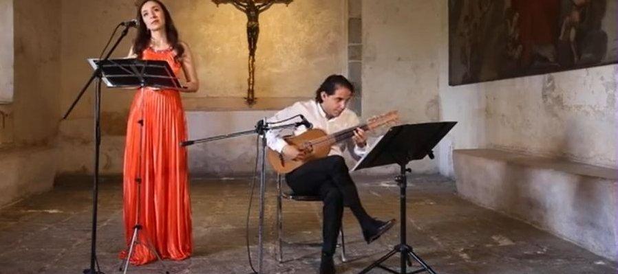 Banquete musical