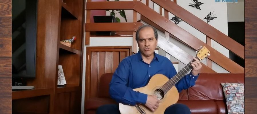 Concierto: Canciones de México y el mundo