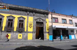 Museo Casa Toluca 1920