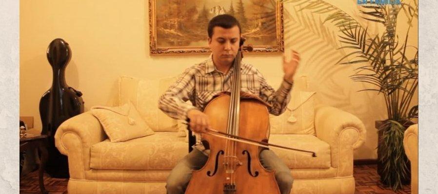 Conoce a la Orquesta Filarmónica Mexiquense: Carlos Juárez