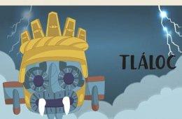 Tutorial | Cuenco con rostro de Tláloc