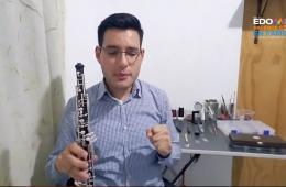Conoce a la Orquesta Filarmónica Mexiquense: Daniel Rive...