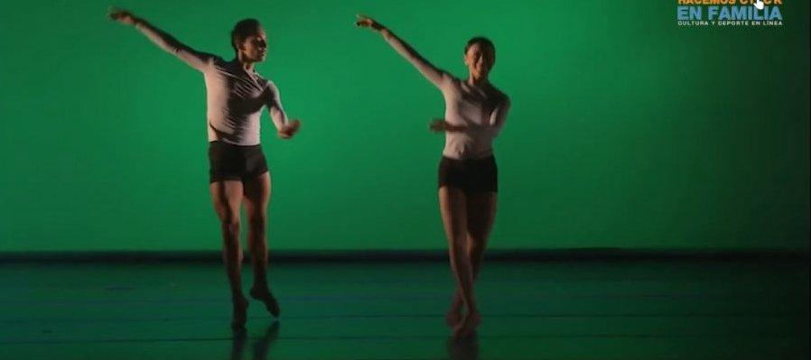 Dúo Barroco y Muñecos, Compañía de Danza del Edoméx