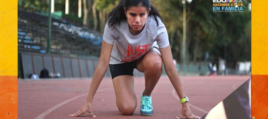 Leyendas deportivas: Daniela Velasco