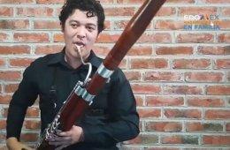 Conoce a la Orquesta Filarmónica Mexiquense: Fernando Tr...