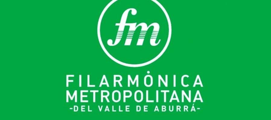 Orquesta Filarmónica Metropolitana del Valle de Alburrá
