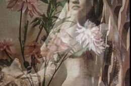 Creatividad Emergente: La flor del tiempo