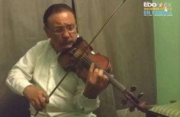 Maestro Félix Parra