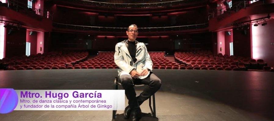 Entrevista: Árbol de Ginkgo