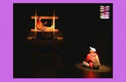 Obra de teatro: Golondrinas