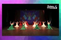 Ballet Folclórico del #Edoméx