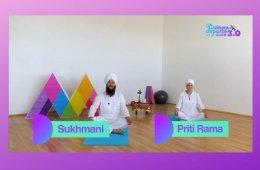 Clase de yoga: Fortalece tu sistema inmunológico