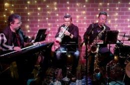 Hablemos de Jazz, Armando Velasco