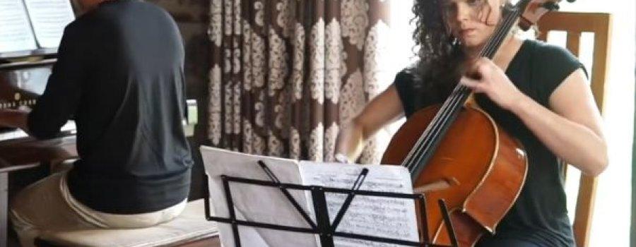 Grandes instrumentistas de la OSEM: Magdalena Gutaj