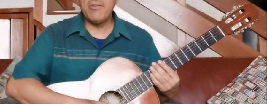 Concierto. Manuel Flores Mayo