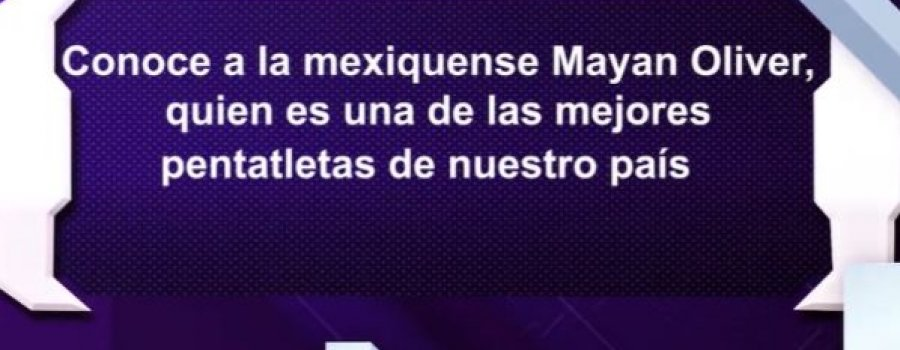 Conversando con... Mayan Oliver