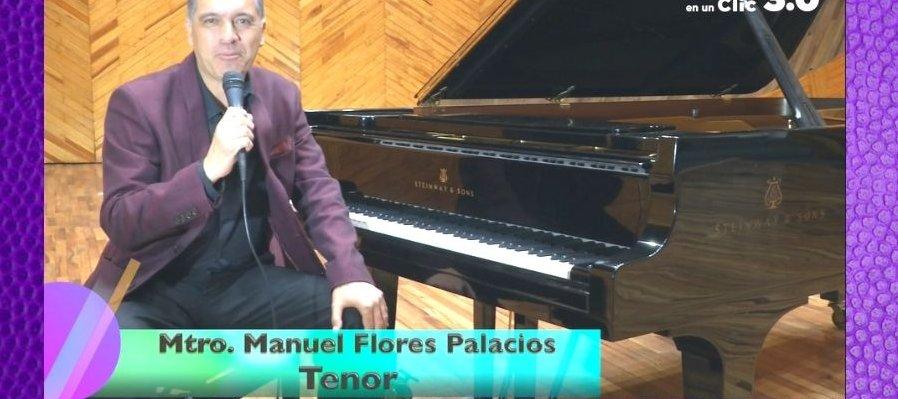 Canciones de México y el mundo