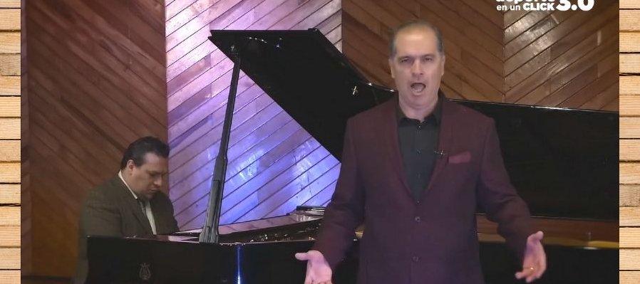 Concierto: Música de México y el mundo