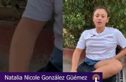 Conversando con... Natalia González
