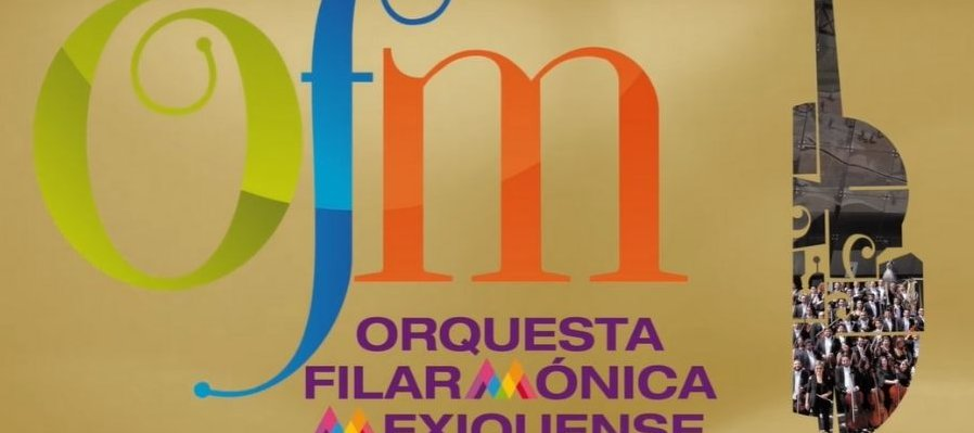 Programa 2, Temporada 6 de la Orquesta Filarmónica Mexiquense