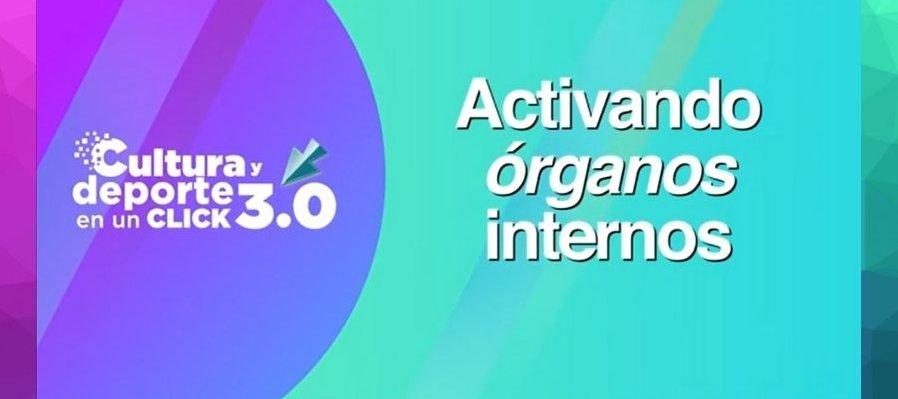 Activación de órganos internos