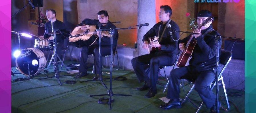El origen del jazz mexicano