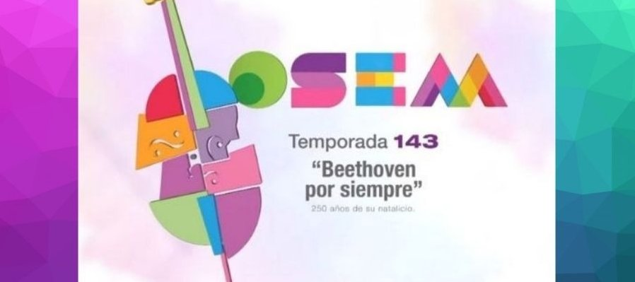 Programa 7, Temporada 143 de la OSEM