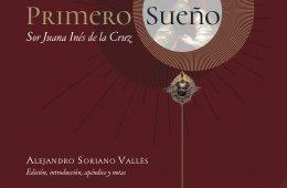 Libro: Primero sueño. Sor Juana Inés de la Cruz